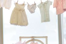 Tea baby shower / by April Kelly