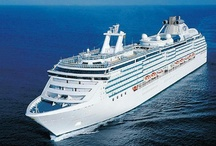 Cruise Experts Travel News / by Cruise Experts Travel