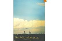 Must Read Books / by Vee Prevo