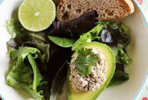 food :: VB6 Dinner Ideas