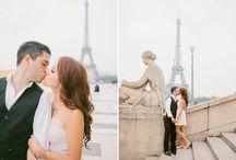 Photos : Engagement