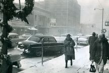 Let It Snow / Photographs from the Holland Museum archives celebrating many decades of Michigan winters.