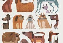 Собачье искусство