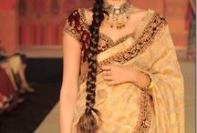 Sari blouse design / by Jharna Limbu
