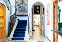 Home series - foyer