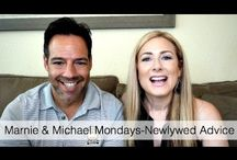 Marnie & Michael Mondays!!!