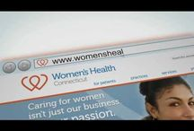 In the News / Featured Physicians, noteworthy Women's Health CT news and topics and general women's health news too.