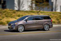 MPV's/Minivans/etc