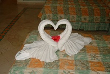 Towelfolding