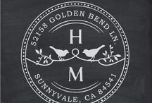 Lovely logos