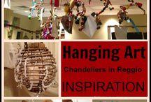 Reggio Inspired / by Heather Persch