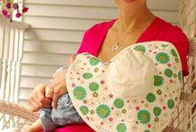 Kojení | Breastfeeding