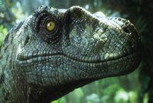 jurs park / dinosauri