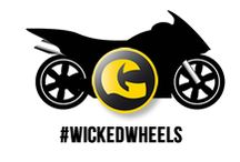 Wicked Wheels / A collection of wheels we think are wicked! | FREE UK delivery on all orders over £25