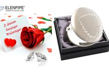 St. Valentin day gifts