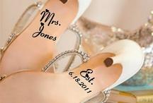 my future wedding <3 / by Faith Lovcik