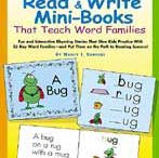 Elementary Mini-Books and Worksheets
