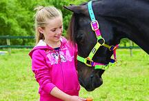 Kids & Ponies