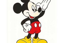 Mickey... / Mickey mouse