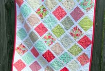 Quilting / by Aimee McIntosh