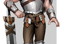 Pathfinder - Medium Armor