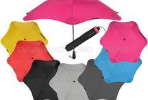 BLUNT Regenschirme / Exklusive Schirme in TOP Qualität, Sturmschirme, Partnerschirme, Minischirme