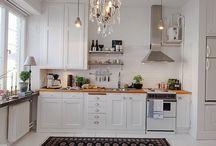 cucina nordica