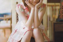 Paruru / AKB48's Shimazaki Haruka aka Paruru aka Salt aka Dr Parutaro aka Paru