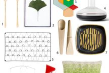 Holiday Gift Guides - Apartment Therapy / Our editors round up the best and brightest gifts of the season, at all price ranges and something for everyone on your list. AND, through 12/13, enter on any Gift Guide for a chance to win $1000 to help with your gift giving expenses! / by Apartment Therapy