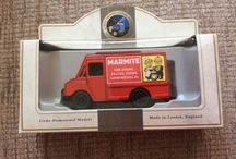 Marmite vehicles