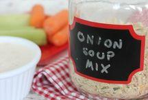 Copycat Recipes / by Toni Norville Meaderis