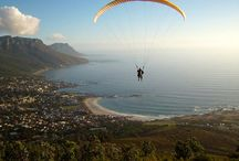 Air / Articles, Images, Posts, Trivia's and much more about Adventure Activities related to Air like Paragliding, Ballooning, Airjoy rides, Bungee Jumping