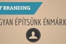 Branding, Self Branding