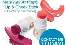 Mary Kay® Summer 2015 Products :)