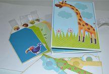 Mini Álbum Scrapbook feito com envelopes / Mini Álbum feito com envelopes