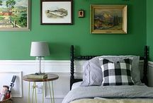 boys bedroom paint