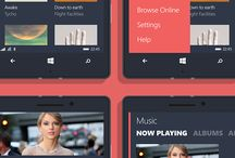 UX/UI Windows Phone