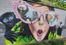 Graffiti Art / Graffiti Art