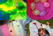 Ways to beat the summer heat / Check out some innovative ways to keep cool this summer!