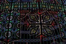 BIARRITZ_2014 / Illuminaton Noêl © MACH2COM