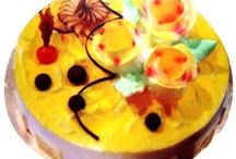 Cakes Delivery Jaipur / Choose the cake of your choise, get it customized and we gurantee to deliver the same fresh cake with in 2 hours across Jaipur.