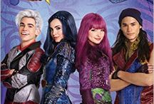 ○✩✩♡Descendants♡✩✩○