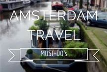 Europe Trip Ideas