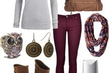 Style / by Destiny Davis
