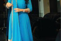 Anarkali Suits &Gowns