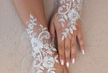 Wedding Dresses, Brides, Shoes & various accessories