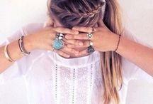 hair / by Riley Knott
