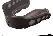 Shock Doctor Gel Max Convertible Mouthguard / Shock Doctor Gel Max Convertible Mouthguard