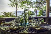 Costa Rica Wedding / Costa Rica weddings, resorts, and beach destinations.
