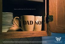 Powerful and Shocking Social Ads / Here's a collection of powerful and shocking social advertisments by varouis agencies…